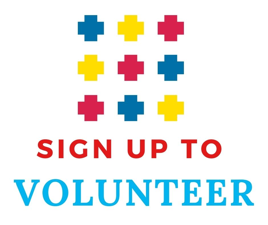 Click Here to Volunteer at a Summer Event